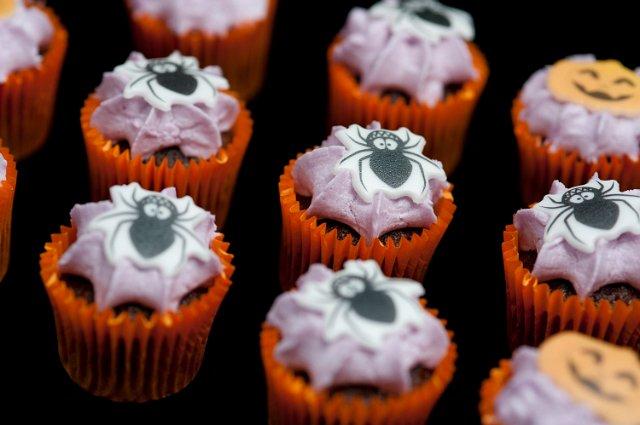 Mini Cakes Cupcake Wars