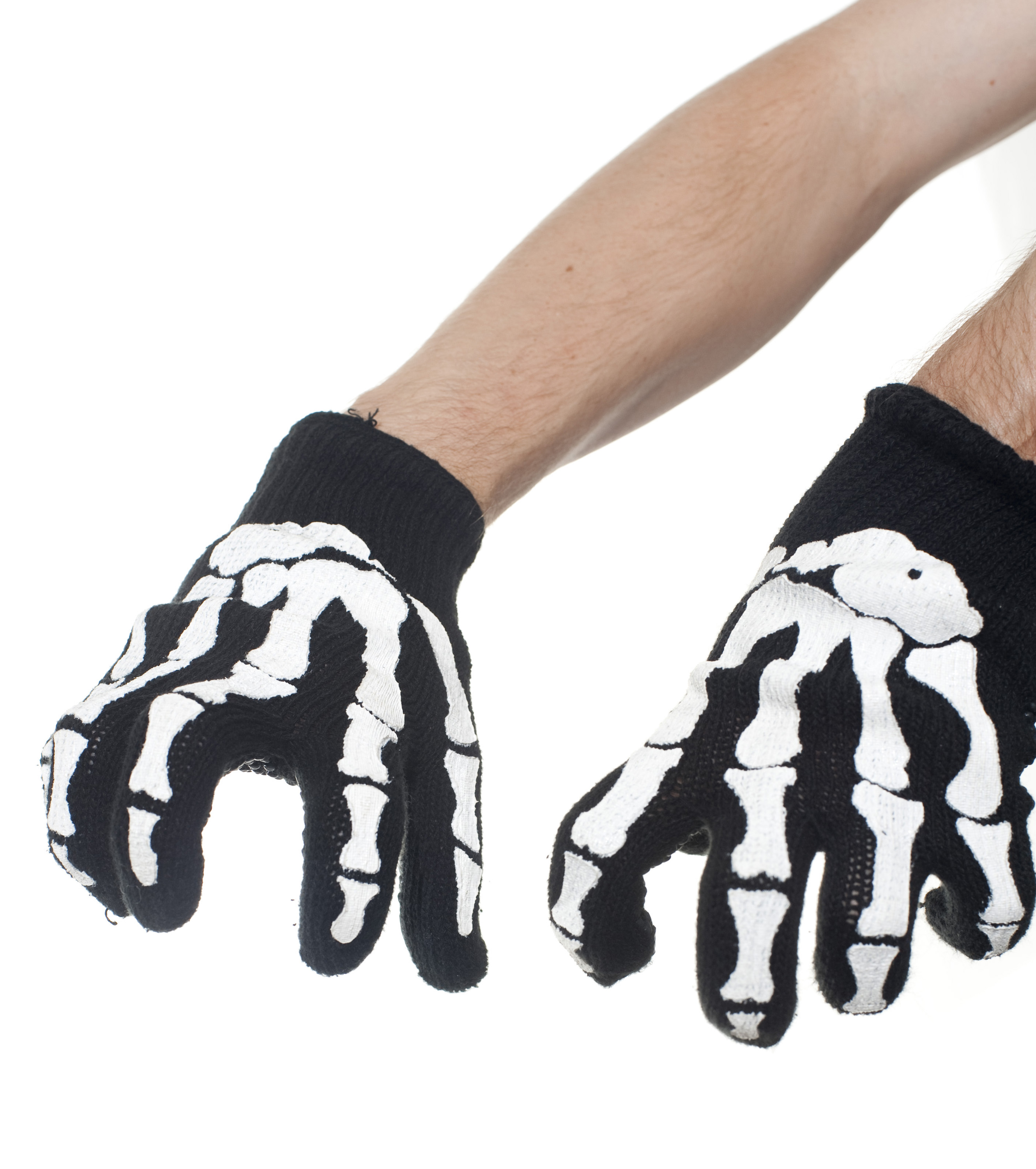 Keywords: hand glove bone